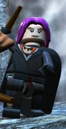 LEGO Tonks