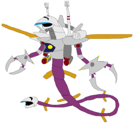 Fan Ultimate Endgame The Rise Dragoramon Digimon Wiki