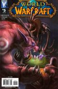 World of Warcraft Vol 1 5