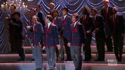 Warblers - Hey, Soul Sister