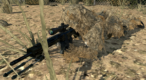 Desert-Ghillie