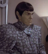 Romulan guard 5, 2368