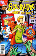 Scooby-Doo Where Are You Vol 1 6