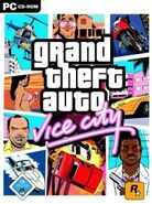 Gta vice city cover