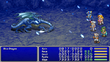 FF4PSP Enemy Ability Icestorm