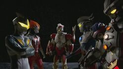 -Ultrafanz-Ultraman Zero Gaiden Killer The Beatstar Stage II Ryusei no Chikai RAW-21-15-29-