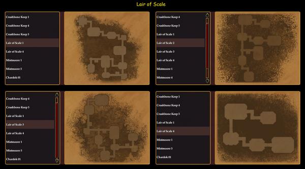 100+ Dungeon Map Generator – yasminroohi