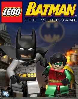 تحميل لعبة Lego Batman Videogame