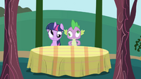 Twilight,SpikeDerp S01E01