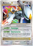 Arceus (Arceus 94 TCG)