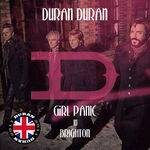 1 Recorded live at Brighton Centre, Brighton, UK, November 30th, 2011. duran duran wikipedia