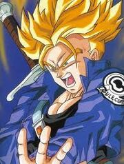 Future trunks hyt