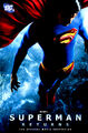 Superman Returns Movie Adaption Cover 001