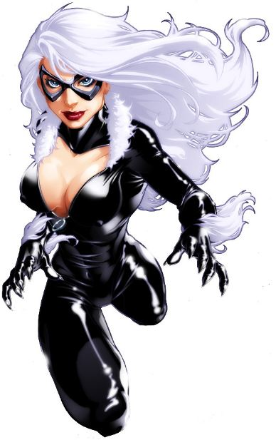 Turn Me Into The Ultimate Black Cat Cosplay Com