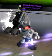 Blackmarrow 4