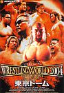 Wrestling World 2004
