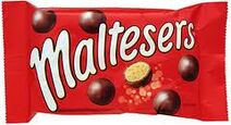 Maltesers
