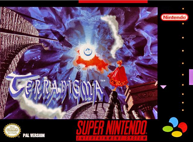 The non-Final Fantasy RPG nostalgia thread   NeoGAF
