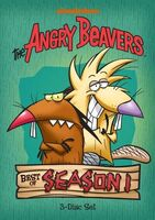 AngryBeavers BestOfSeason1