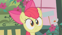 Scared Apple Bloom S1E12