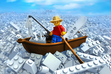 LEGO Universe Artwork - Keith Richards - 15