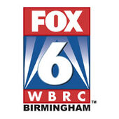 Official WBRC logo