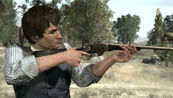 Rdr Jackmarston carbine