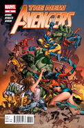 New Avengers Vol 2 20