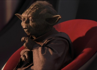 Yoda Episode I Canon