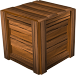 Crate (Pirate's Treasure)