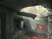 Flag B Dome MW3