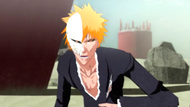 Ichigo exhausted episode 3 SR