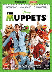 TheMuppetsDVD