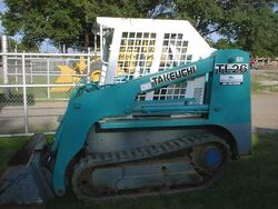 Takeuchi TL26 w tracks - 1994