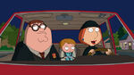 Family Guy - Season 10 Episode 12 Livin