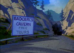 Badcarl&#39;s Cavern
