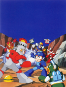 RockManWorld