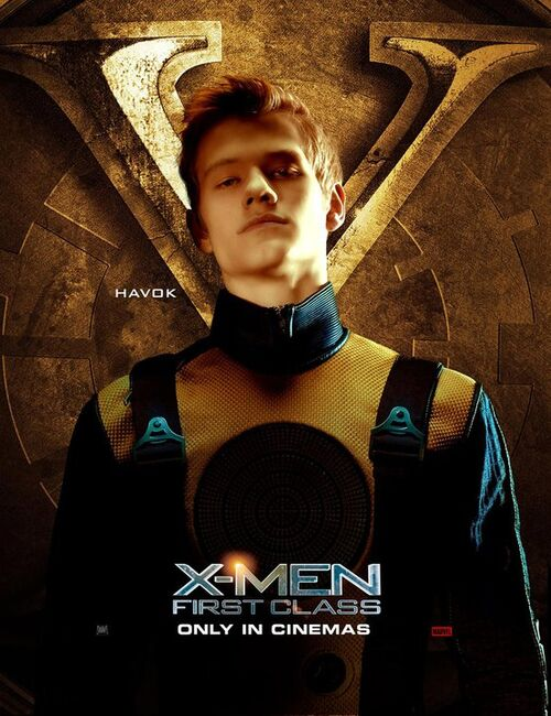 Image - X-men first class havok.jpg - X-Men Movies Wiki