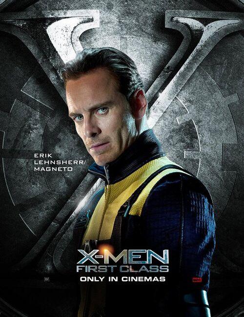 Image - X-men first class erik.jpg - X-Men Movies WikiX Men First Class Erik