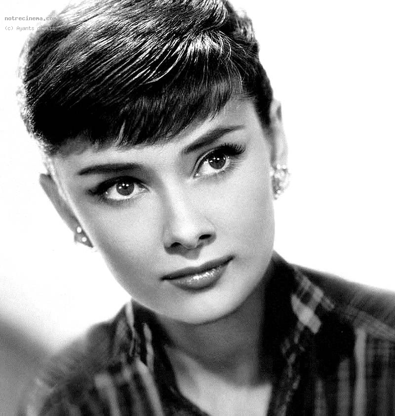 audrey hepburn doblaje wiki. Black Bedroom Furniture Sets. Home Design Ideas