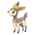 585DDeerling