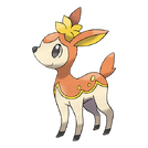 585CDeerling