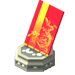 Red Envelope Monument-icon