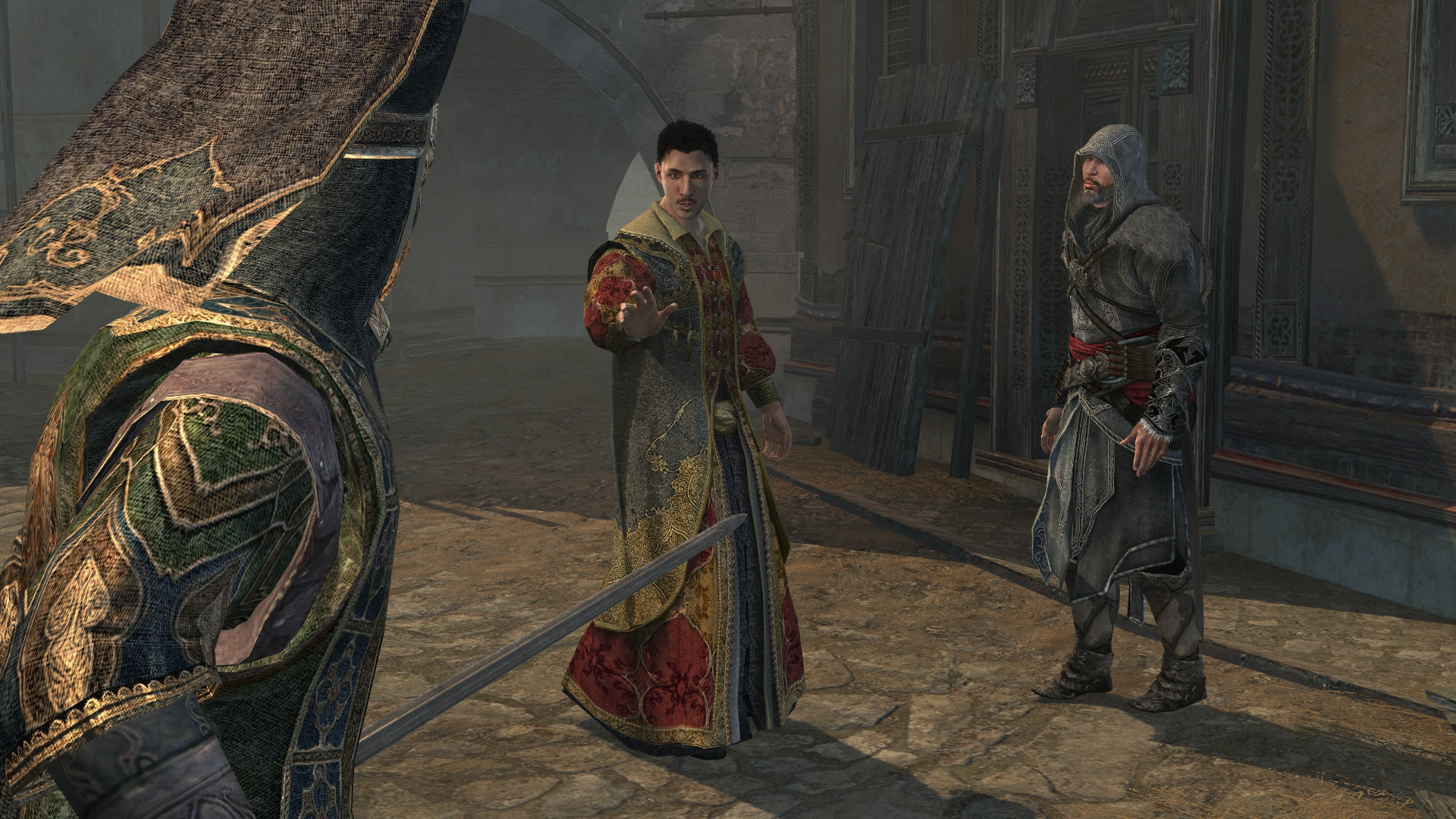 Suleiman The Magnificent Assassin S Creed