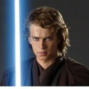 Anakin m