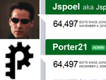 Editcount Jspoel