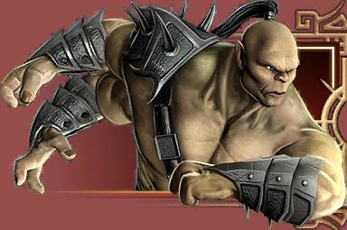 Mi Subida] Mortal Kombat 9 DLC [MF] - Mortal Kombat [C    en