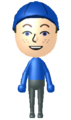 Tom Mii