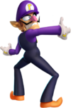 MKXL Waluigi