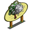 Chinese Tamarisk Mastery Sign-icon
